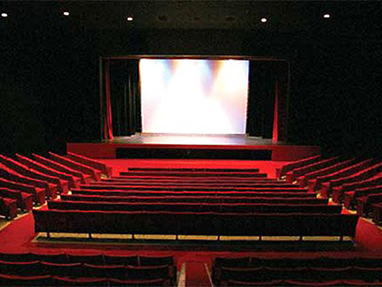 Aultsville Theatre Featured Image