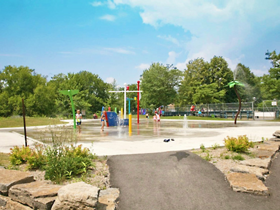 Brockville Rotary Park & Splash Pad Featured Image