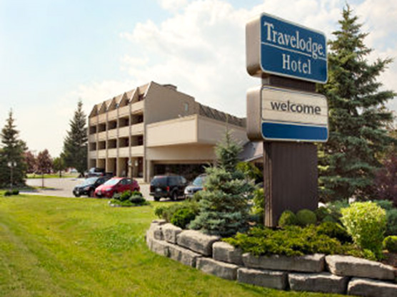 Travelodge Kingston LaSalle Hotel Featured Image