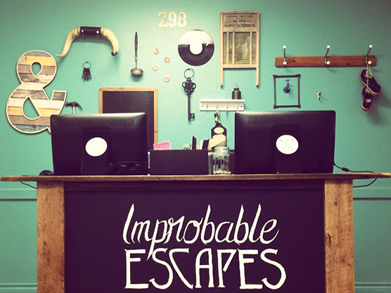 Improbable Escapes Featured Image
