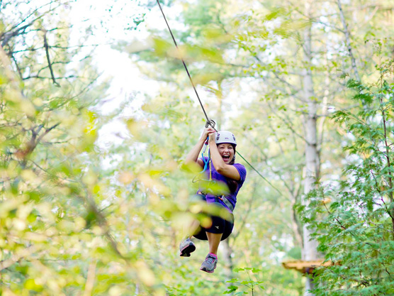 Skywood Eco Adventure Park Featured Image