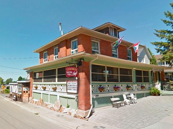 Stonewater Gastro Pub Featured Image