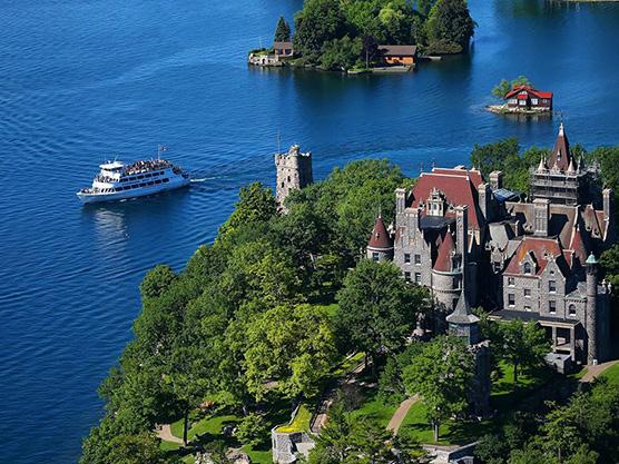 Gananoque Boat Line 1000 Islands Cruises Featured Image