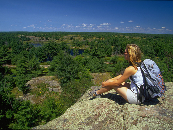 Frontenac Provincial Park Featured Image