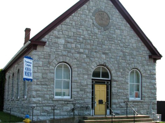 Frontenac County Schools Museum Featured Image