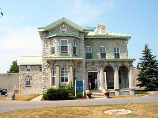 Canada Penitentiary Museum Featured Image
