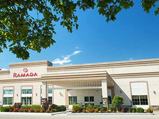 Ramada Trenton Featured Image
