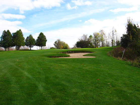 Lombardy Glen Golf & Country Club Featured Image