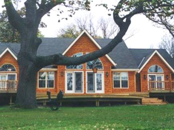 Great Oak Lodge Bed & Breakfast Featured Image