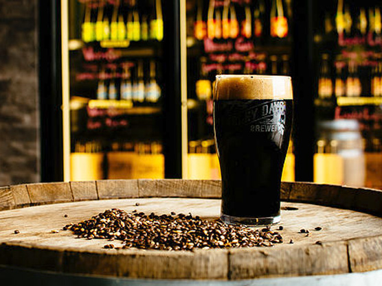 Barley Days Brewery Featured Image