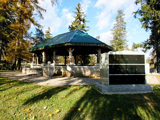 Sir John A. MacDonald's Family Burial Site Featured Image
