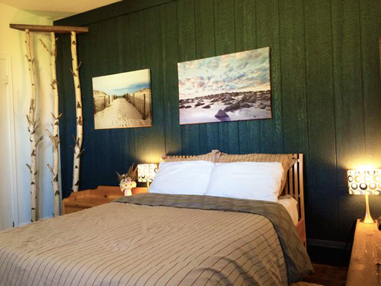 The Black Licorice Tree Bed & Breakfast Featured Image