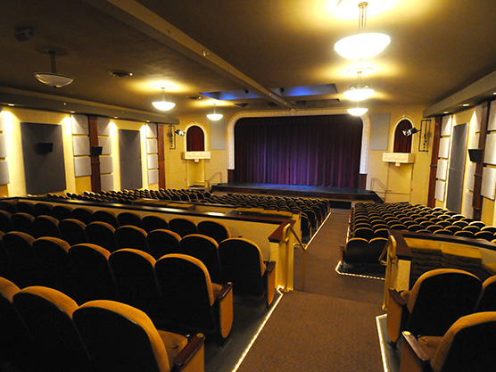 The Empire Theatre Featured Image