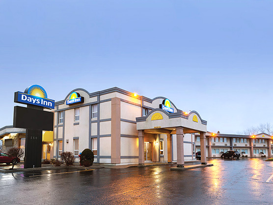 Days Inn Brockville Featured Image