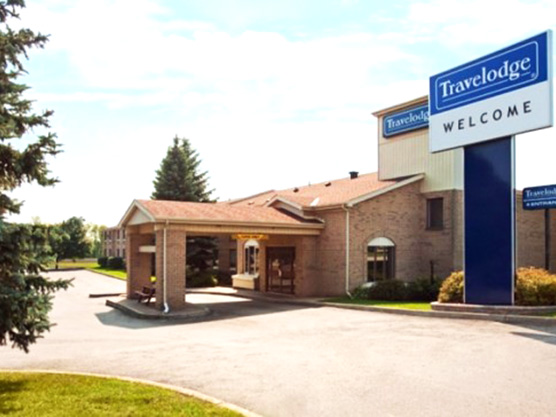 Travelodge Brockville Featured Image