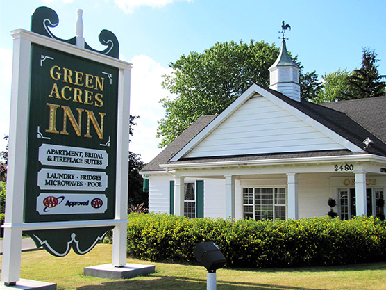 Green Acres Inn Featured Image