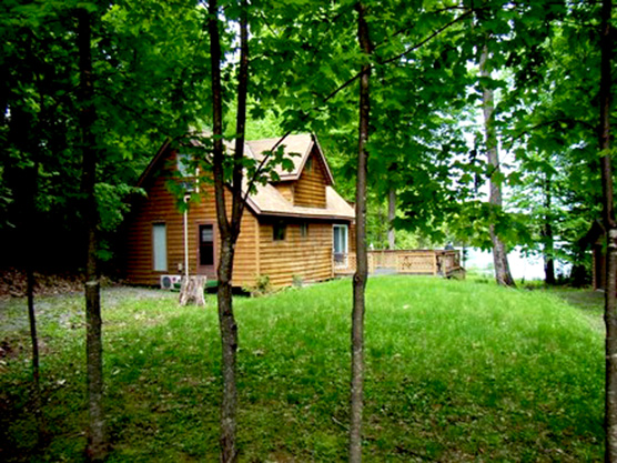Rideau Lakes Cottages Featured Image