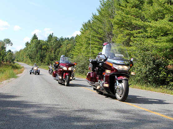 L&A Rides (Motorcycle Routes) Featured Image