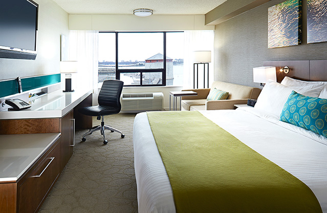 Delta Hotels by Marriott Kingston Waterfront Featured Image