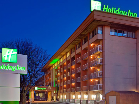 Holiday Inn Kingston Waterfront Featured Image