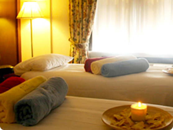 Gananoque Inn & Spa Featured Image