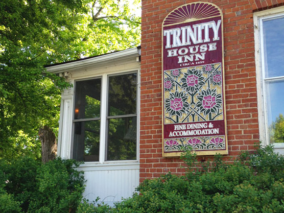 Trinity House Inn Featured Image