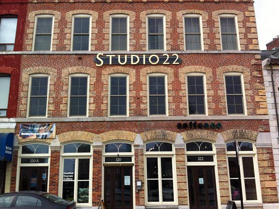 Studio 22 Featured Image