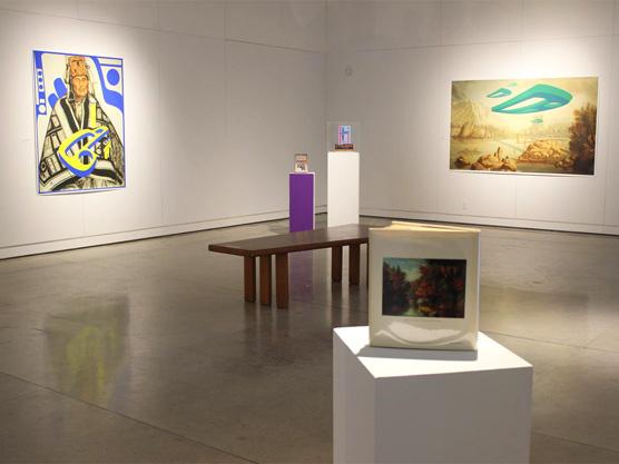 Union Gallery Featured Image