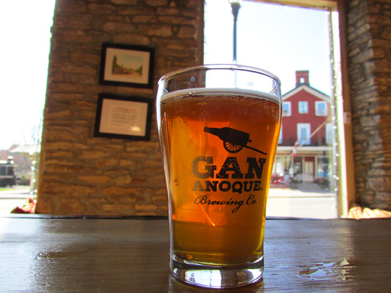 Gananoque Brewing Company Featured Image