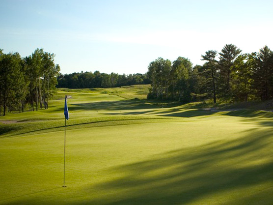 Timber Ridge Golf Course Featured Image