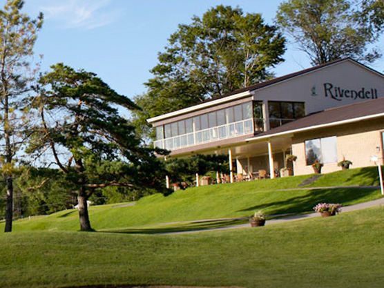 Rivendell Golf Club Featured Image