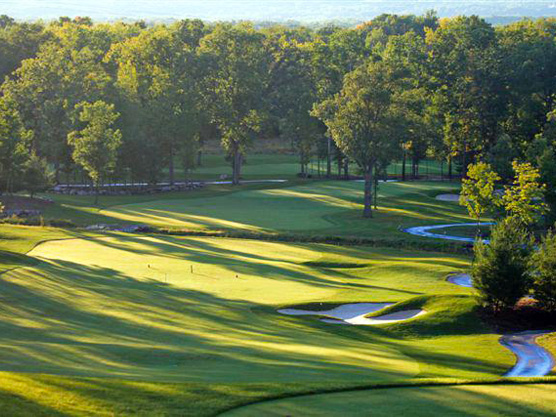 Black Bear Ridge Golf Course Featured Image