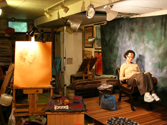 Joanne Gervais Studio & Gallery Featured Image