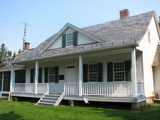 Bethune-Thompson House Featured Image