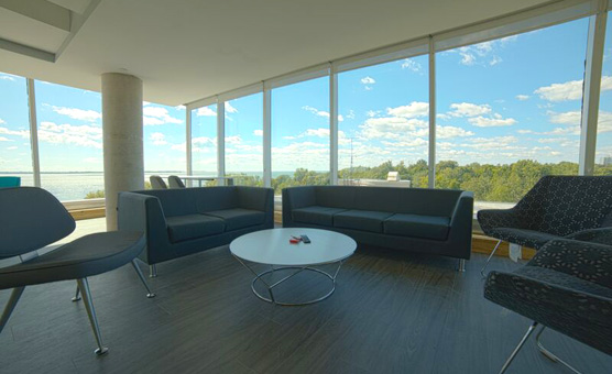 BrantCommonRoom