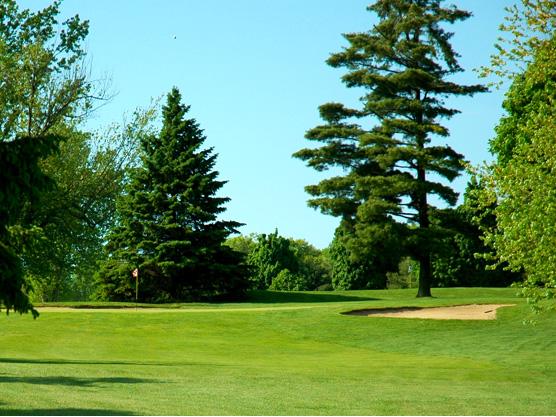 Prescott Golf Club Featured Image