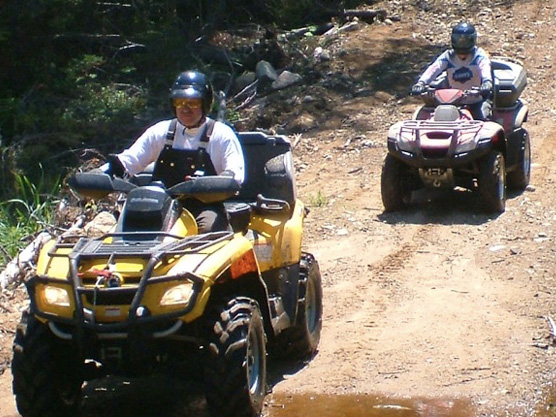 Napanee & District ATV Club Featured Image