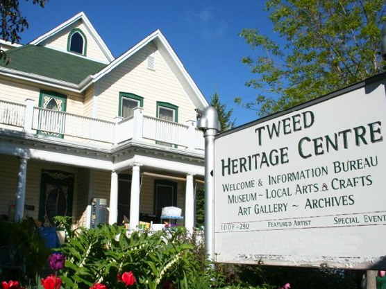 Tweed & Area Heritage Centre Featured Image