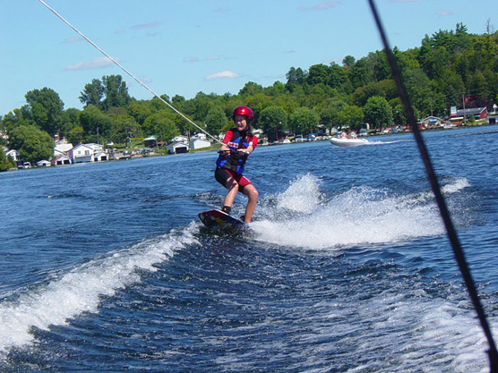 Charleston Lake Watersports Featured Image