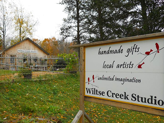 Wiltse Creek Studio Featured Image