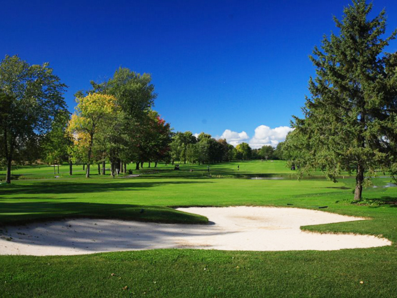 Bay of Quinte Golf & Country Club Featured Image