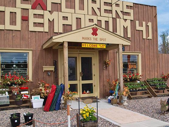 Explorers Eco-Emporium 41 Featured Image