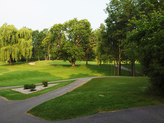 Gananoque Golf & Country Club Featured Image