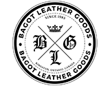 Bagot Leather Goods _ Luggage Plus logo