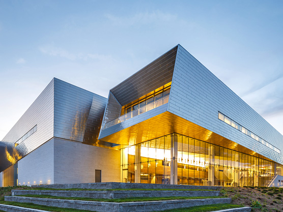 Isabel Bader Centre for the Performing Arts Featured Image