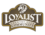 Loyalist Golf & Country Club logo