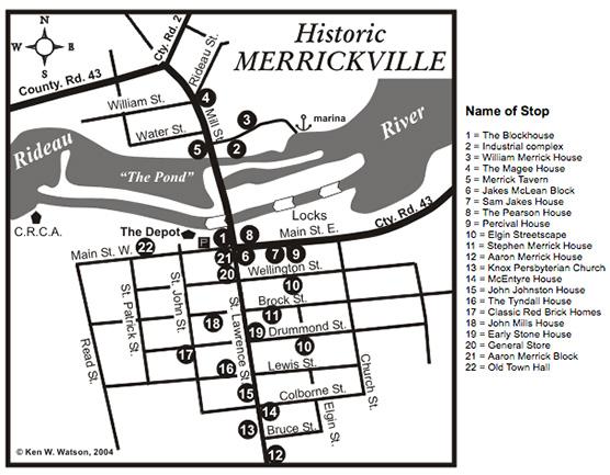 Merrickville-WalkingTourMap