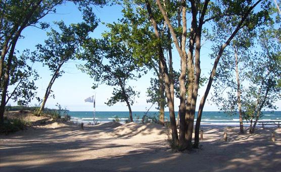 SandbanksCampGround