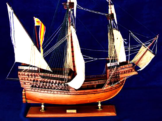 Doran Bay Model Ship Museum Featured Image