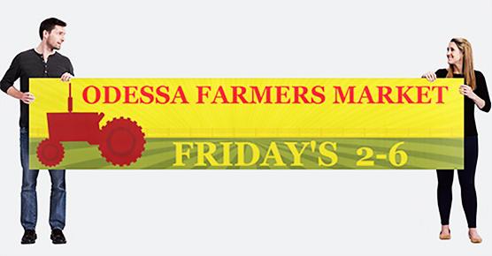 Odessa Farmer's Market Featured Image